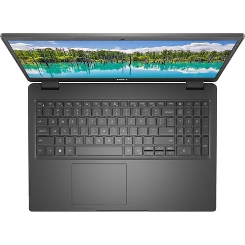 "Dell Latitude 3510 Laptop Intel Core i7-10510U, 8GB DDR4, 1TB HDD, 15.6"" HD, Integrated Intel UHD, Ubuntu Linux - LATI-3510-I7-DOS 2"