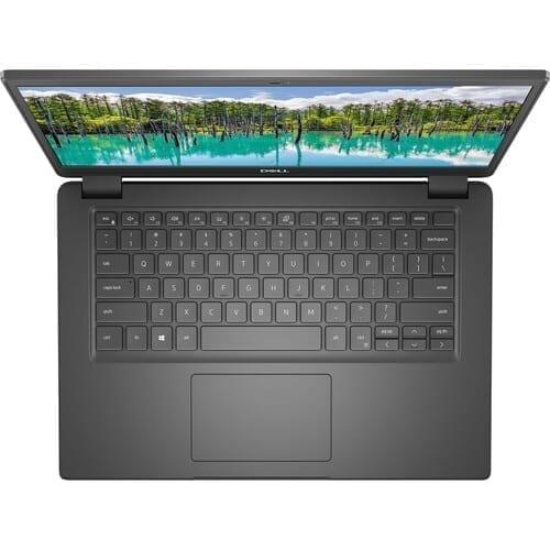 "Dell Latitude 3410 Intel Core i3-10110U, 4GB DDR4, 1TB HDD, 14.0"" HD, Integrated Intel UHD, Ubuntu Linux - LATI-3410-I3-DOS 3"