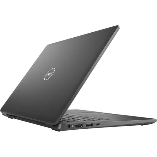 "Dell Latitude 3410 Intel Core i3-10110U, 4GB DDR4, 1TB HDD, 14.0"" HD, Integrated Intel UHD, Ubuntu Linux - LATI-3410-I3-DOS 2"