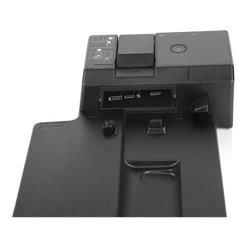 Lenovo ThinkPad Basic Docking Station (UK Standard Plug Type G) 3