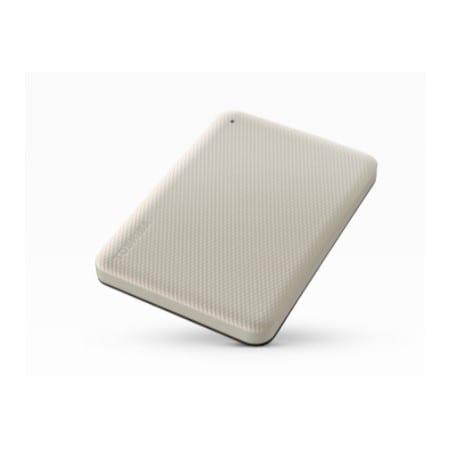 Toshiba Canvio Advance External Hard Disk 4