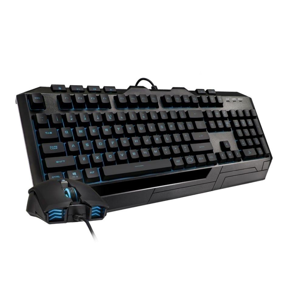 Cooler Master Devastator 3 Plus Keyboard & Mouse Combo 9