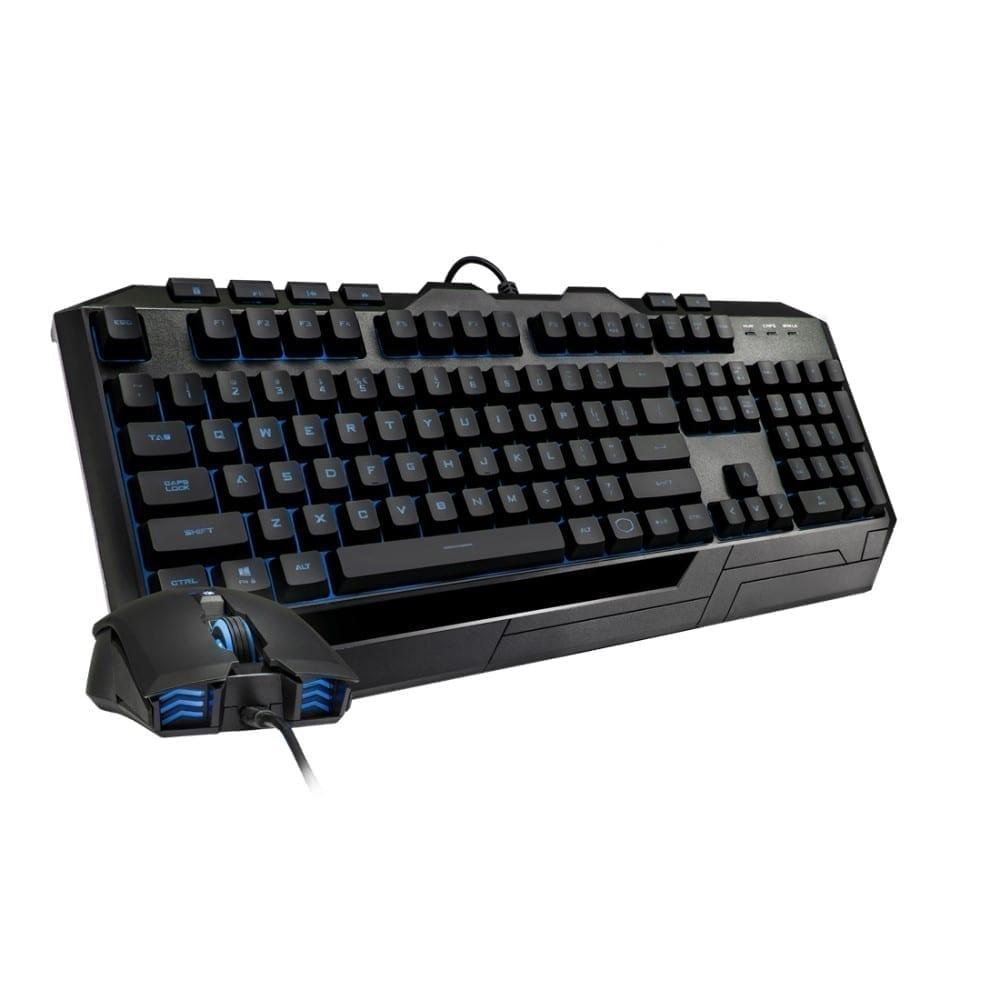 Cooler Master Devastator 3 Plus Keyboard & Mouse Combo 10
