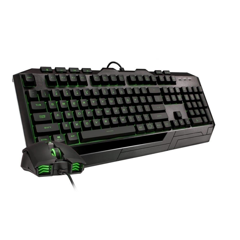 Cooler Master Devastator 3 Plus Keyboard & Mouse Combo 11
