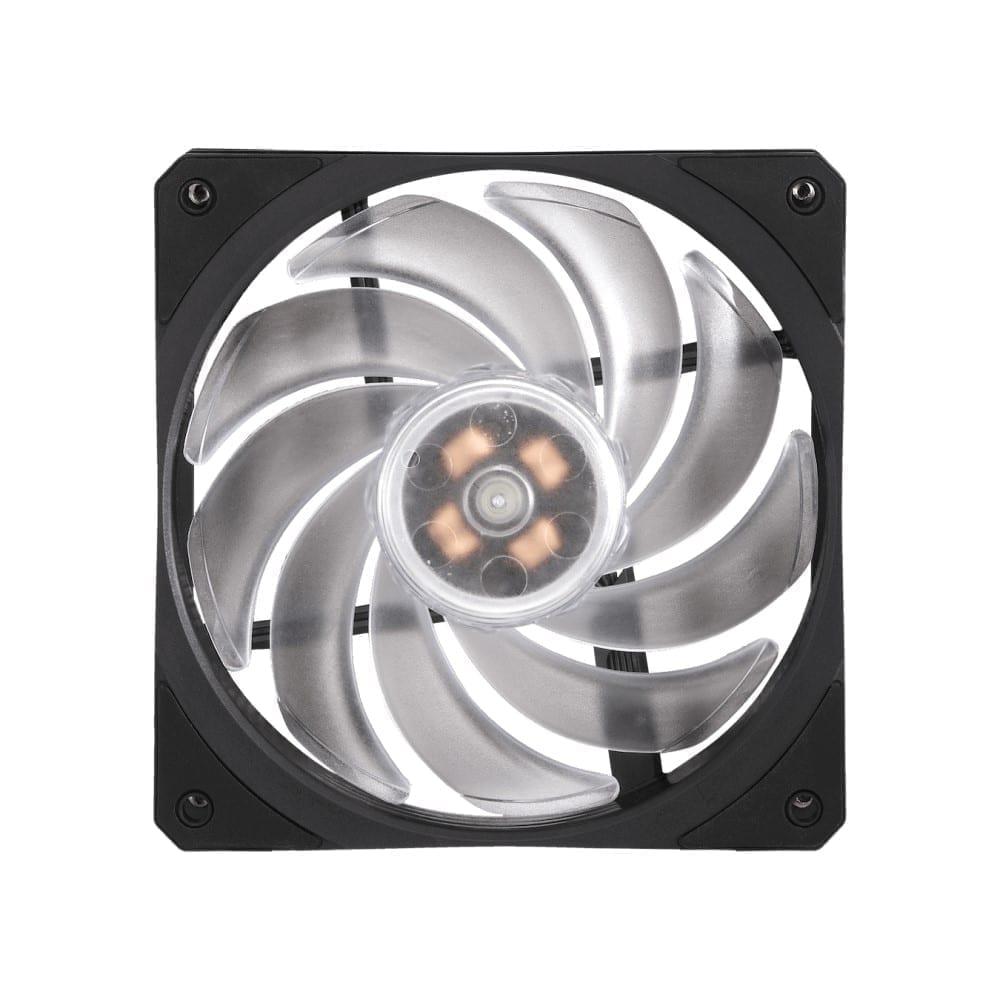 Cooler Master Hyper 212 RGB Black Edition Air Cooler 3