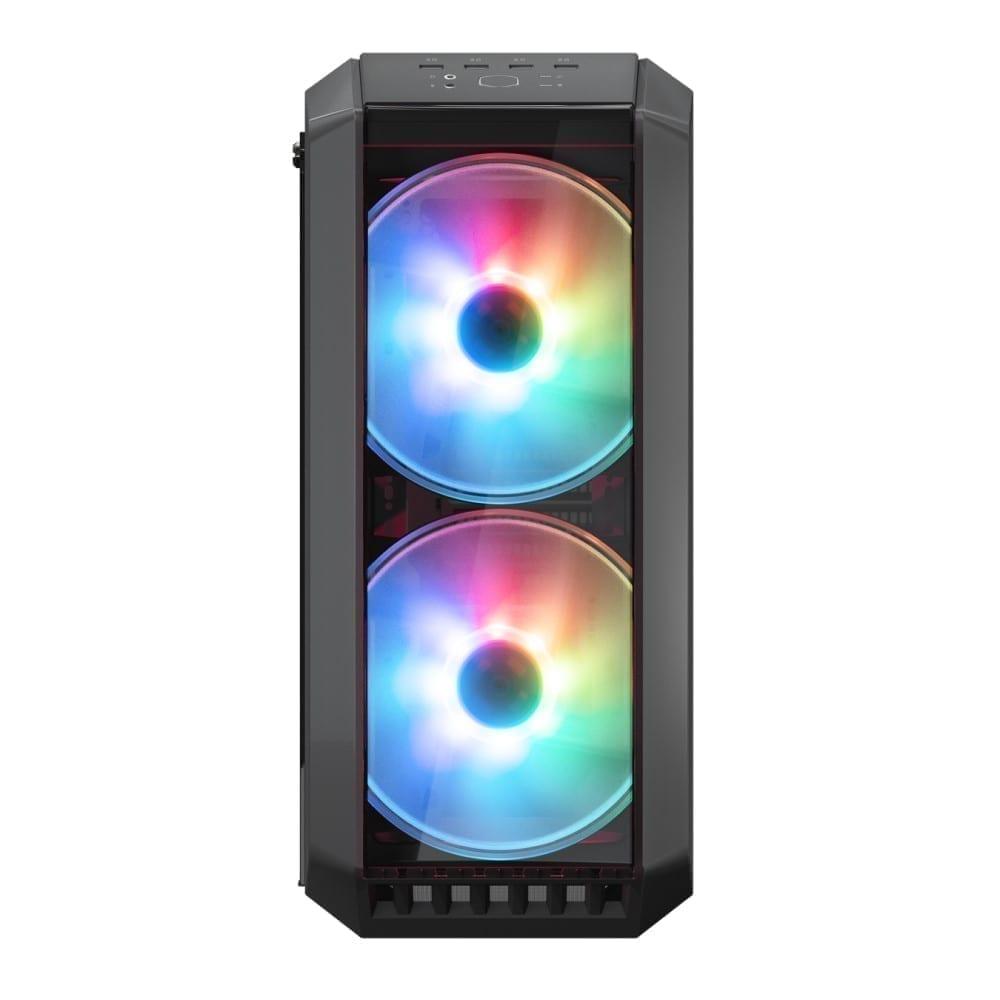 Cooler Master MasterCase H500 ARGB Case 4