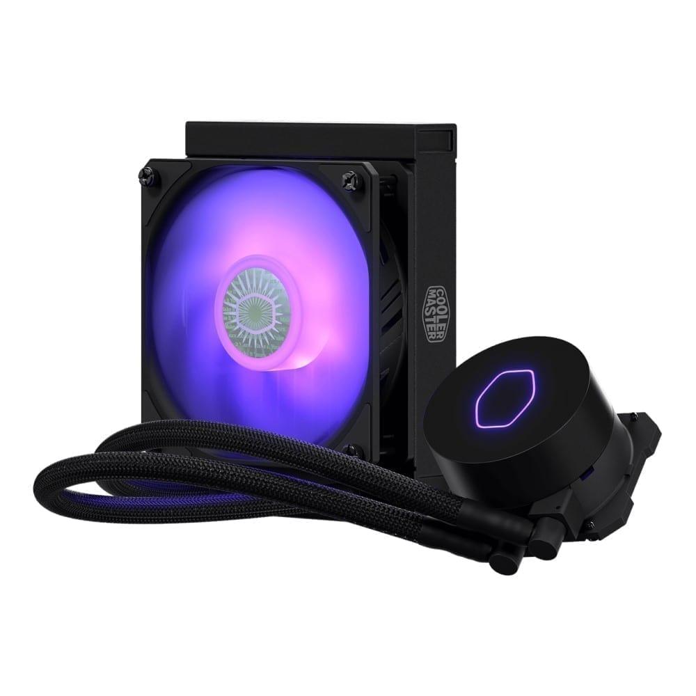 Cooler Master MasterLiquid ML120L V2 RGB 6