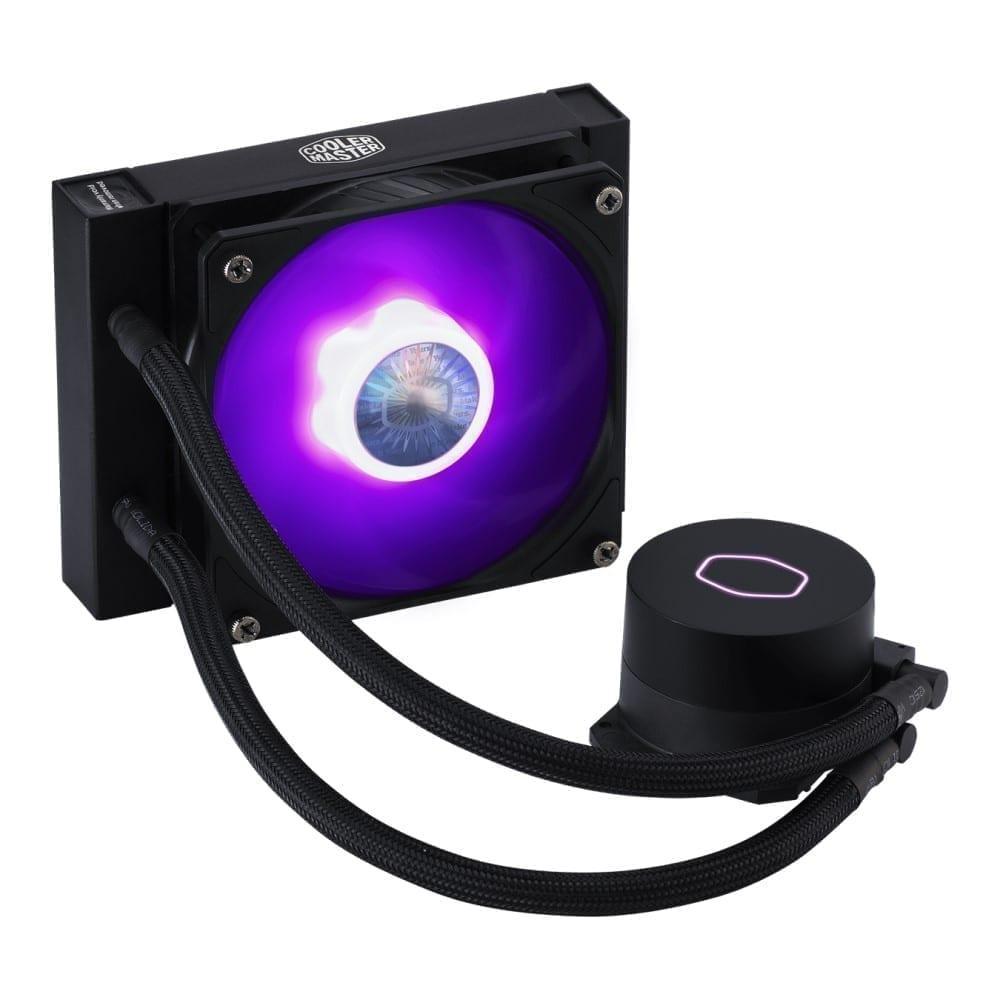 Cooler Master MasterLiquid ML120L V2 RGB 4