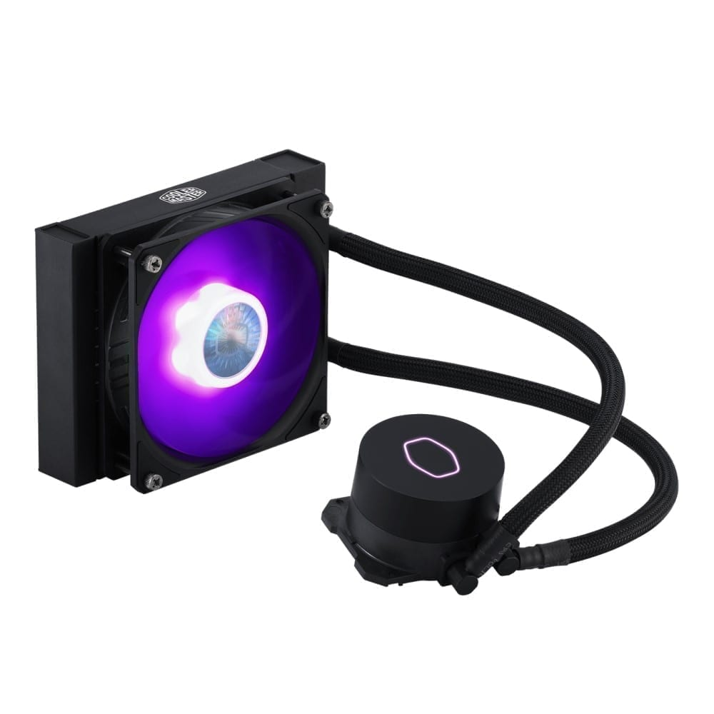 Cooler Master MasterLiquid ML120L V2 RGB 3