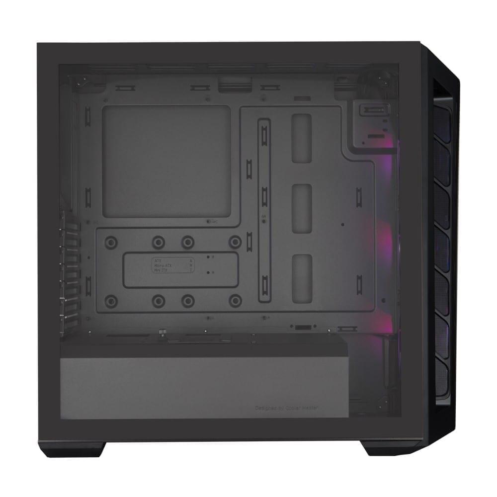 Cooler Master MasterBox MB511 ARGB Case 6