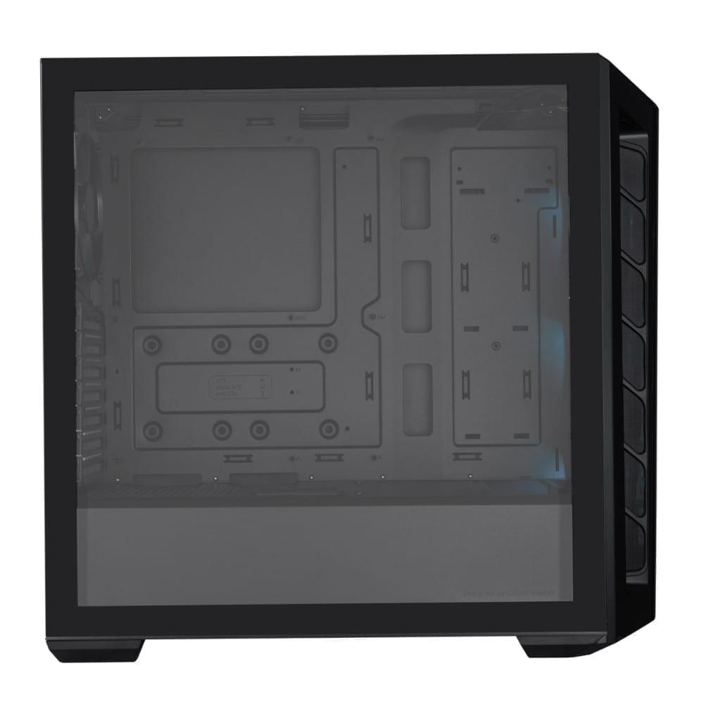 Cooler Master MasterBox MB520 ARGB Case 4