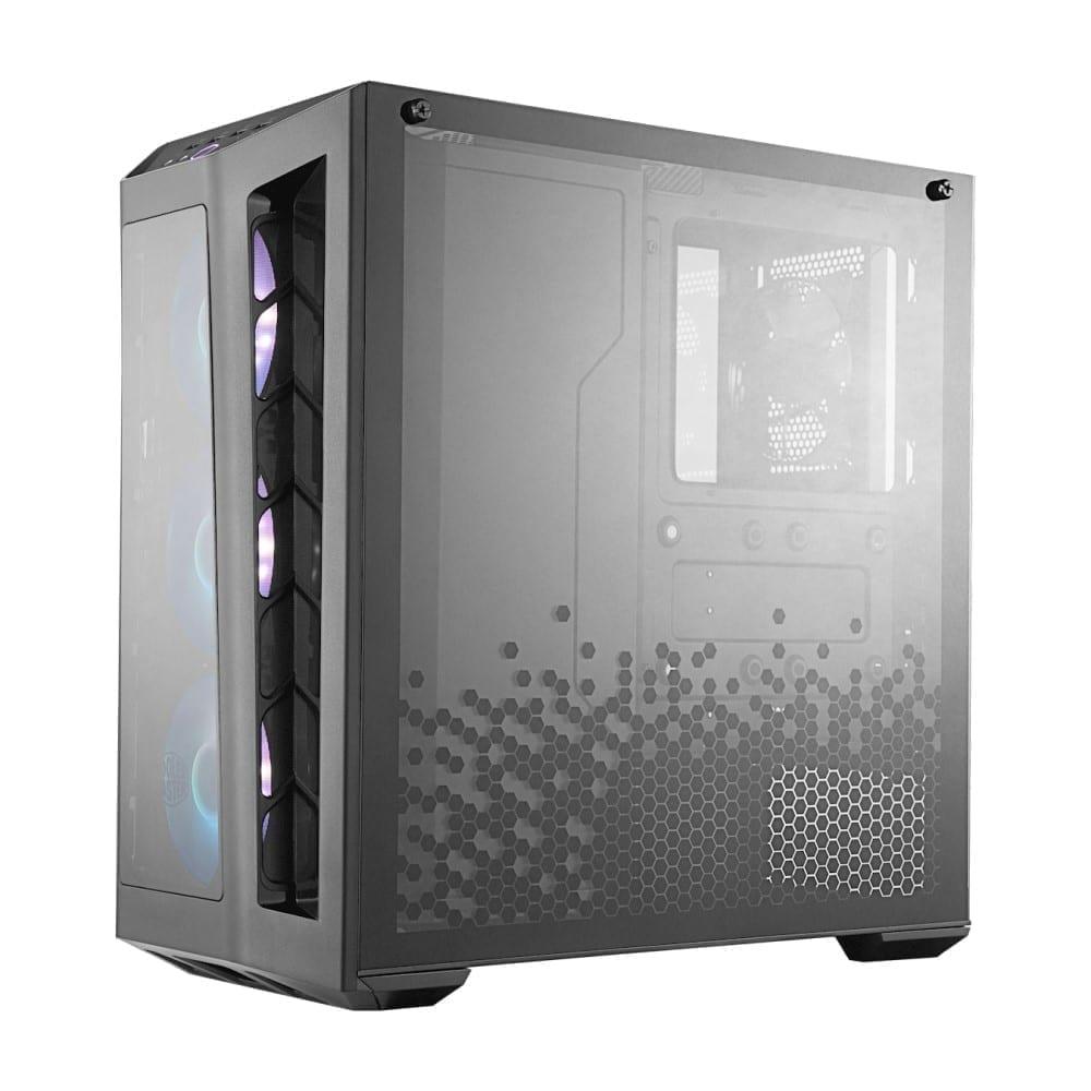 Cooler Master MasterBox MB530P ARGB Case 3