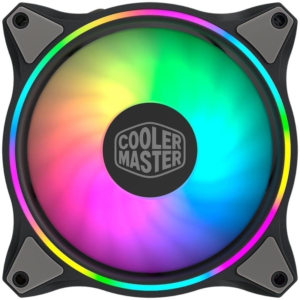 Cooler Master MasterFan MF120 HALO 3IN1 Fans 3