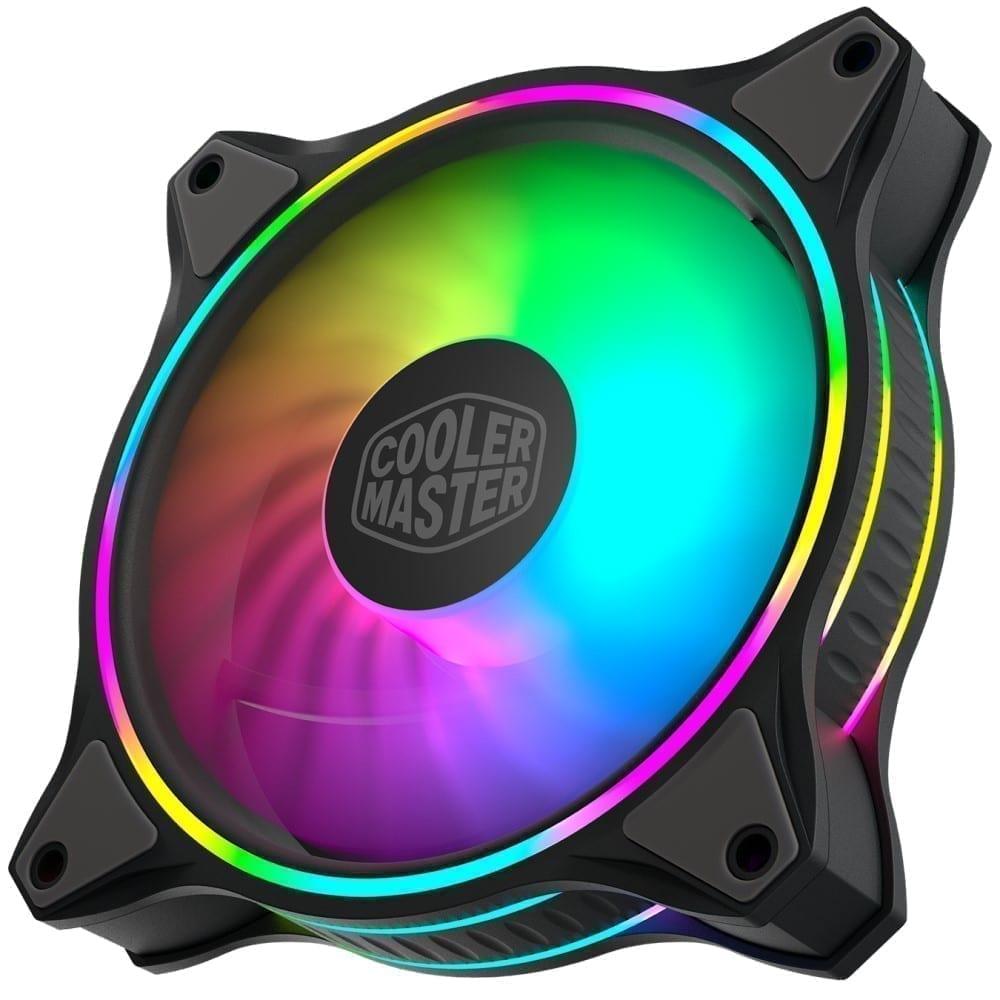 Cooler Master MasterFan MF120 HALO 3IN1 Fans 4