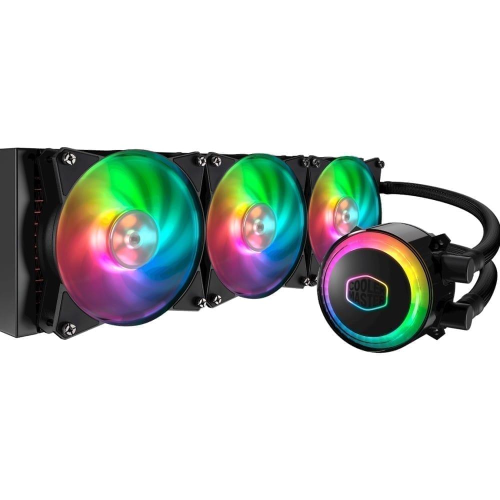 Cooler Master MasterLiquid ML360R RGB 1