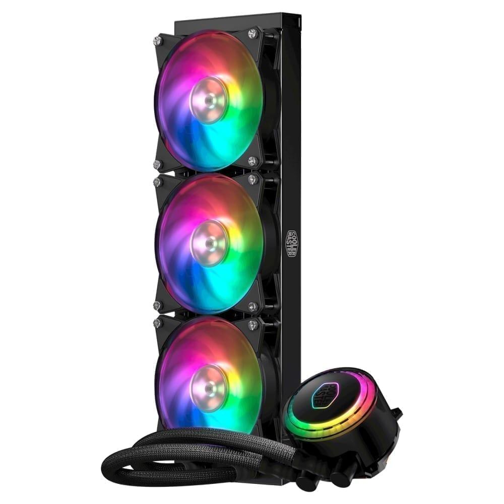 Cooler Master MasterLiquid ML360R RGB 2