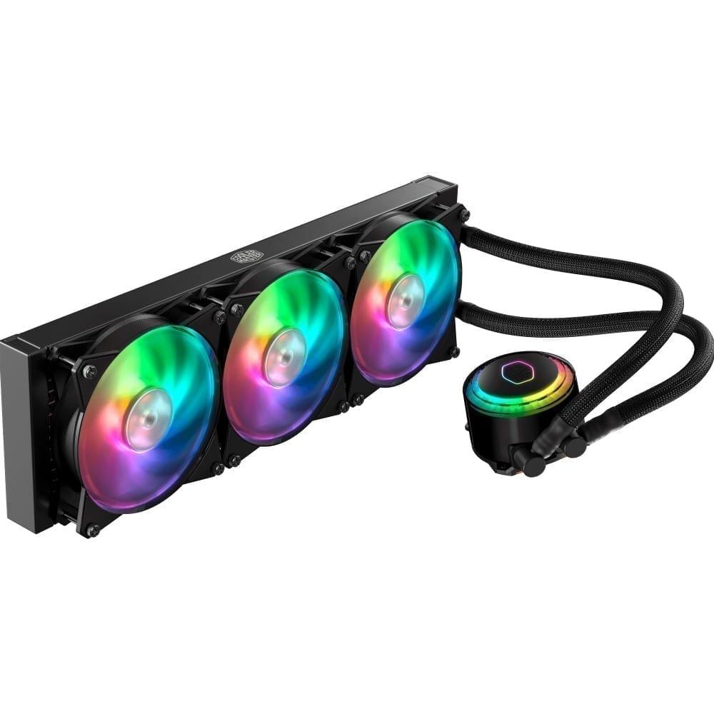 Cooler Master MasterLiquid ML360R RGB 3