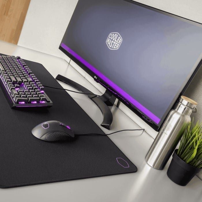 Cooler Master MP510 Mouse Pad XL 5