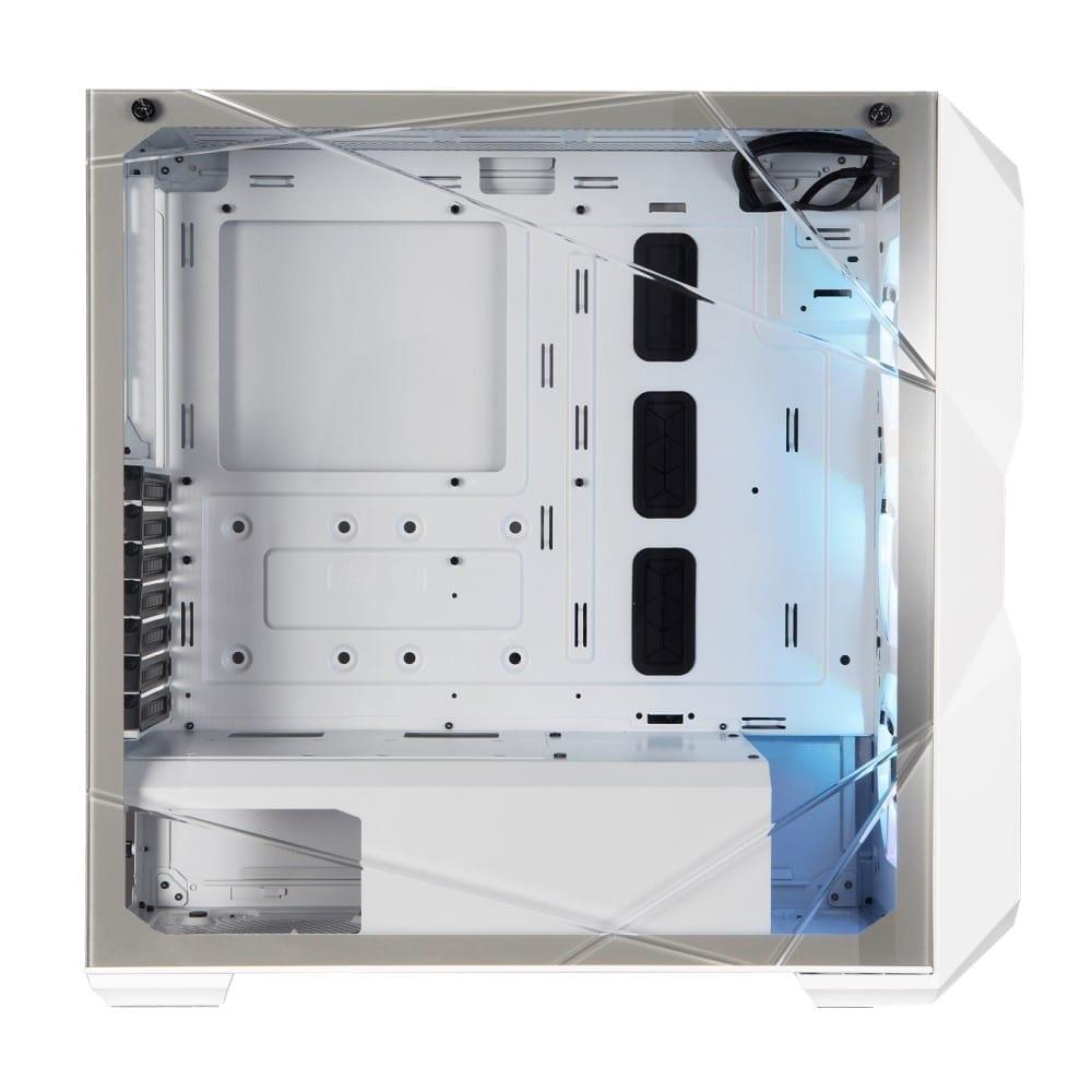 Cooler Master MasterBox TD500 Mesh White ARGB case 4