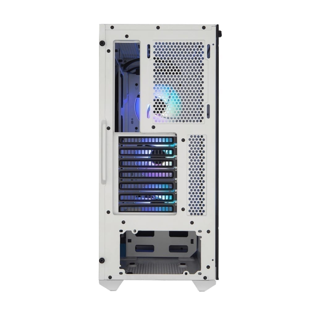 Cooler Master MasterBox TD500 Mesh White ARGB case 5