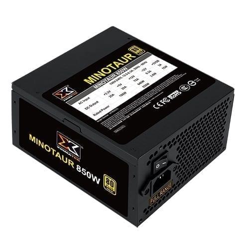 Xigmatek Minotaur 850W Full Modular 80 Plus Gold 5