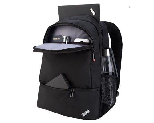 "Lenovo ThinkPad 15.6"" Essential Backpack 2"