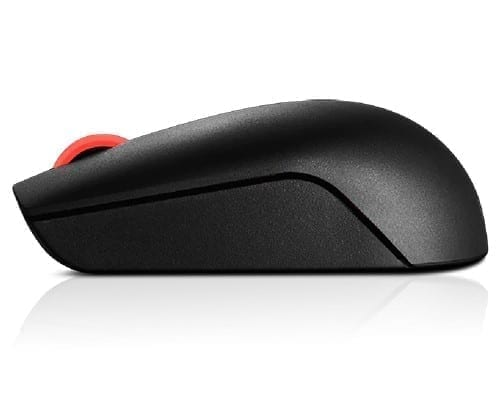 Lenovo Essential Compact Wireless Mouse - 4Y50R20864 4