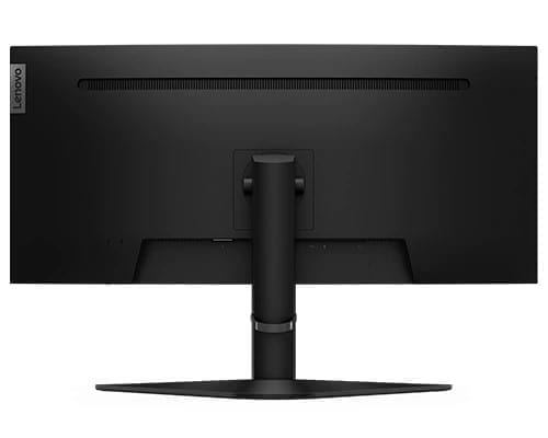 Lenovo G34w-10 WLED Ultra-Wide Curved Gaming Monitor - 66A1GACBUK 3