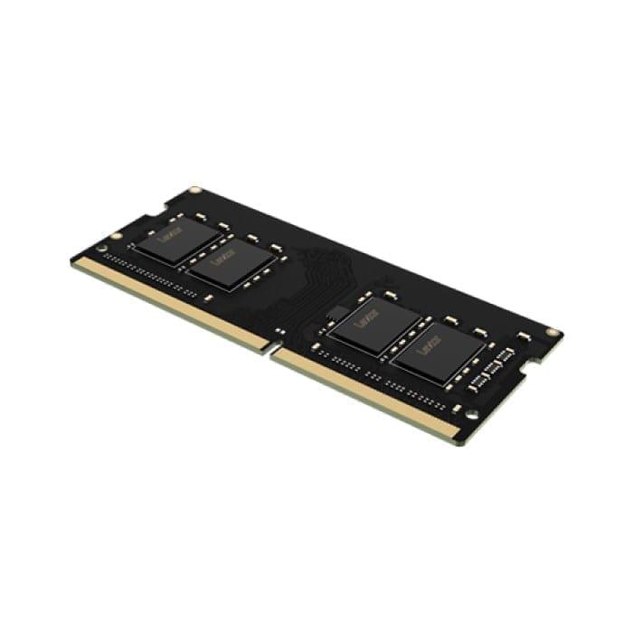 Lexar DDR4-3200 SODIMM Laptop Memory (1x8GB) - LD4AS008G-R3200GSST 3