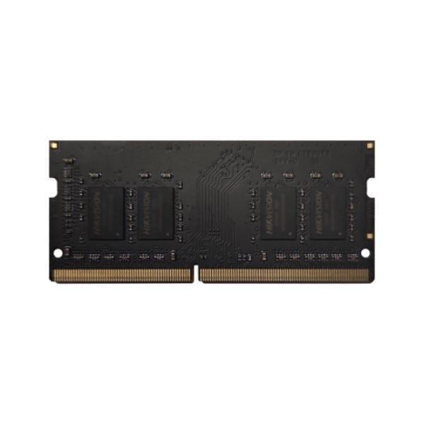 16 قيقا رام للابتوب HIKVISION 16GB 2666MHZ SODIMM 1x16GB 2