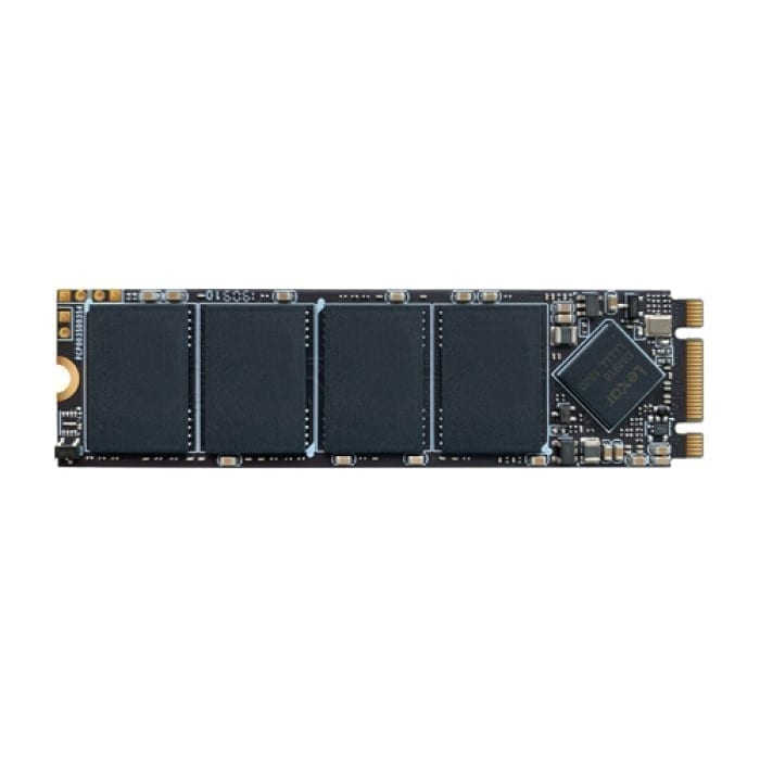 Lexar® NM100 M.2 2280 SATA III (6Gb/s) SSD 2