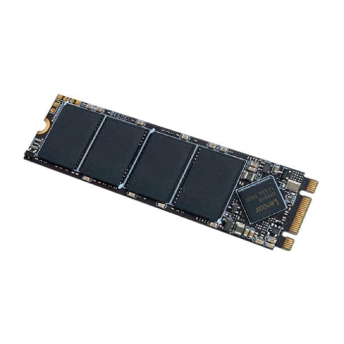 Lexar® NM100 M.2 2280 SATA III (6Gb/s) SSD 3