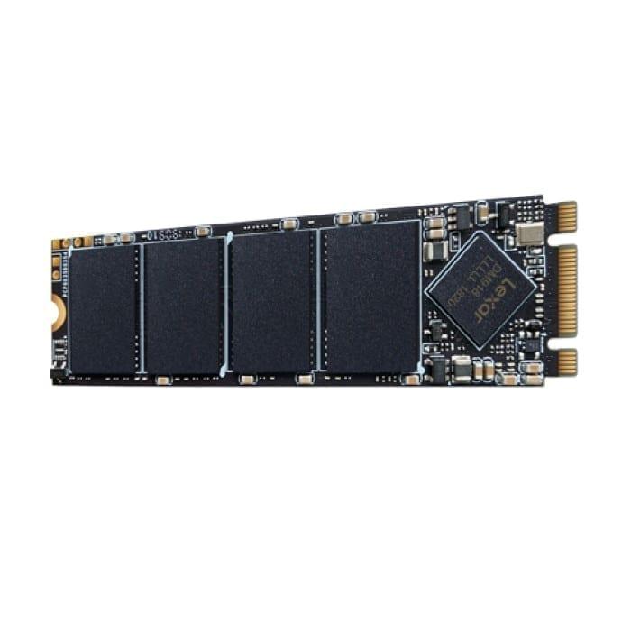 Lexar® NM100 M.2 2280 SATA III (6Gb/s) SSD 1