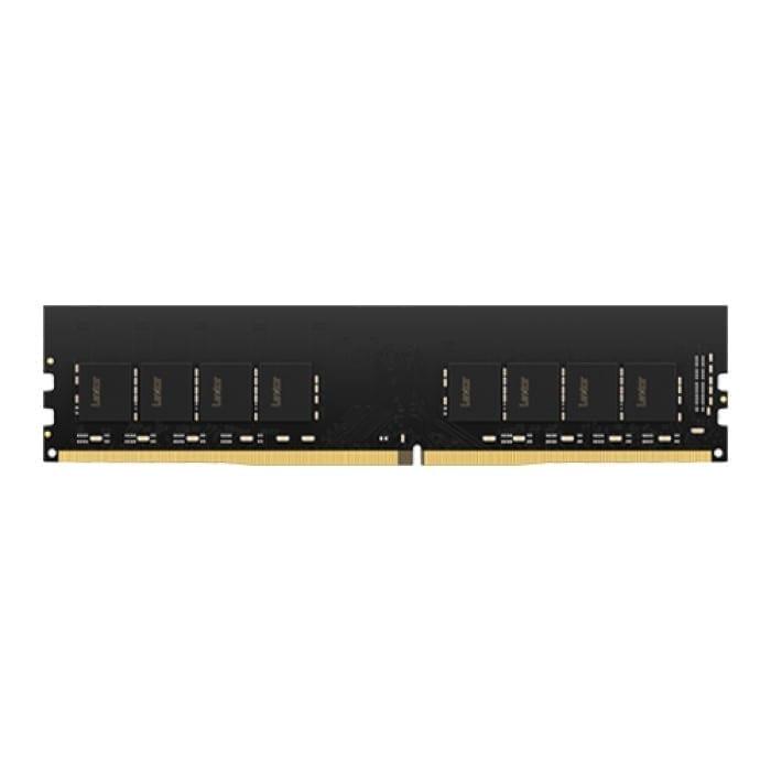 Lexar® DDR4-2666 UDIMM Desktop Memory (1x16GB) - LD4AU016G-R2666G 2
