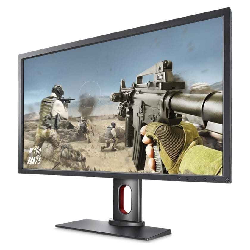 BenQ ZOWIE XL2731 144Hz 27 inch Esports Gaming Monitor 4