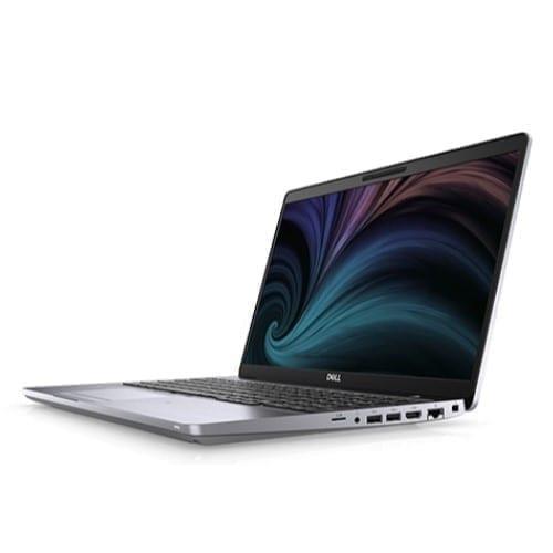 Dell Latitude 5510 Business Laptop Intel Core i7-10810U 16GB DDR4 AMD Radeon RX 640 Graphics 512GB SSD Ubuntu Linux 18.04 - LATI-5510-I7-2G-DOS 1