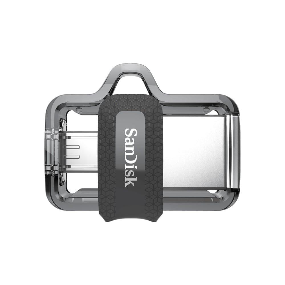 SanDisk Ultra Dual Drive m3.0 Flash Drive 4