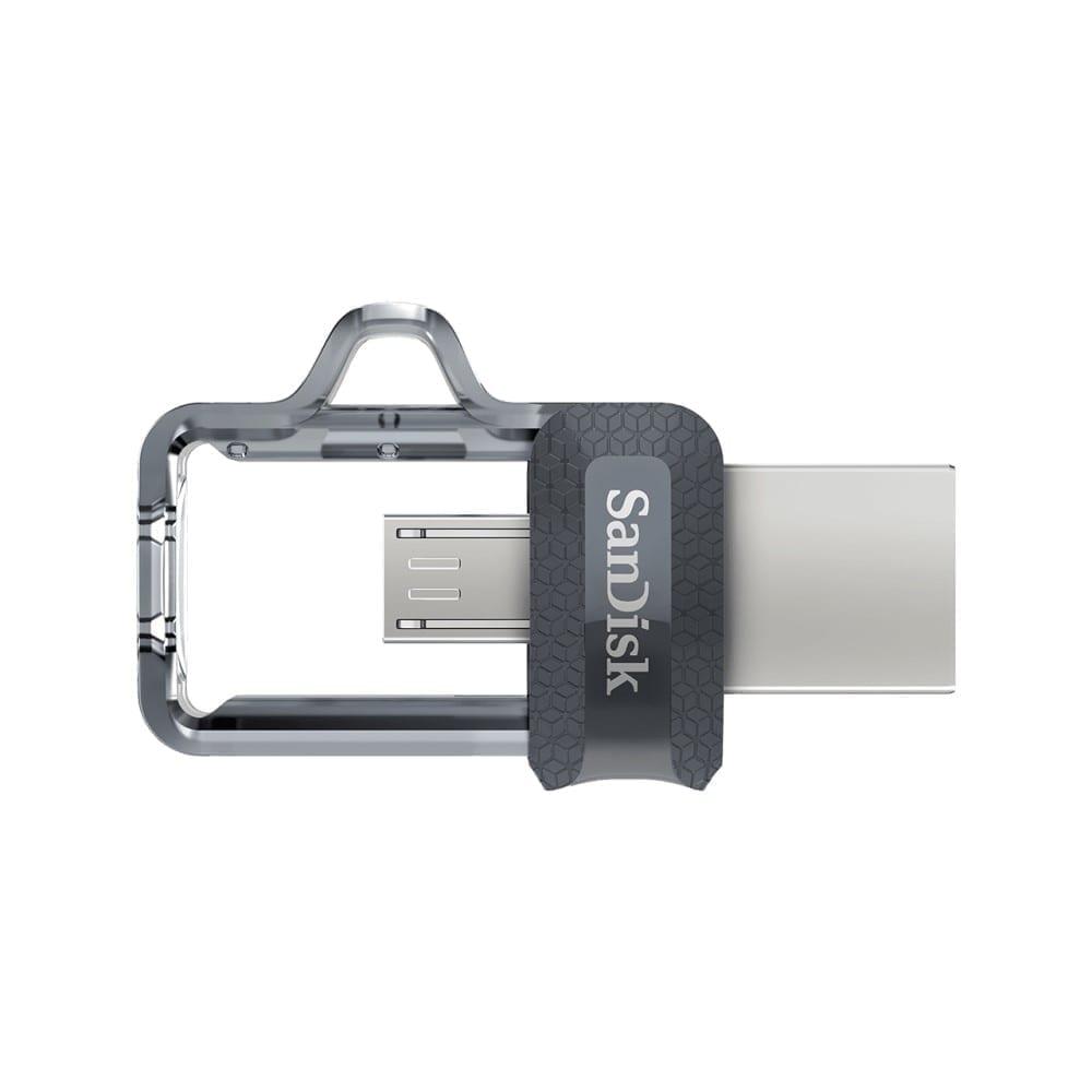 SanDisk Ultra Dual Drive m3.0 Flash Drive 2