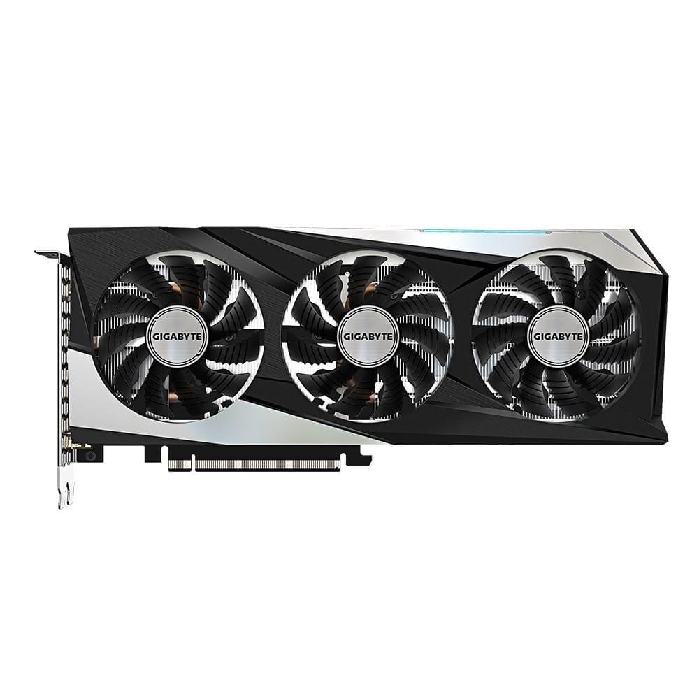 Gigabyte GeForce RTX 3060 GAMING OC 12G - GV-N3060GAMING OC-12GD 2