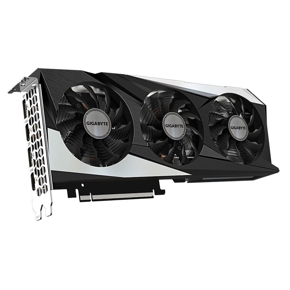 Gigabyte GeForce RTX 3060 GAMING OC 12G - GV-N3060GAMING OC-12GD 3