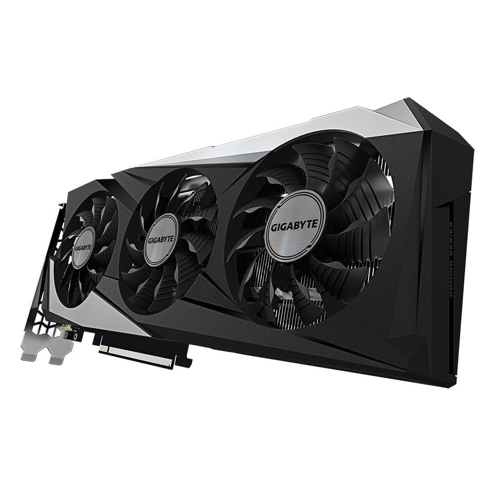 Gigabyte GeForce RTX 3060 GAMING OC 12G - GV-N3060GAMING OC-12GD 8