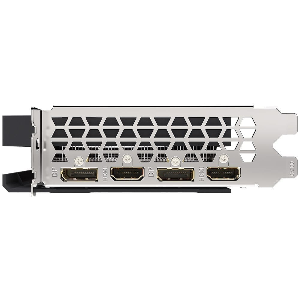 Gigabyte GeForce RTX 3060 EAGLE OC 12G - GV-N3060EAGLE OC-12GD 6