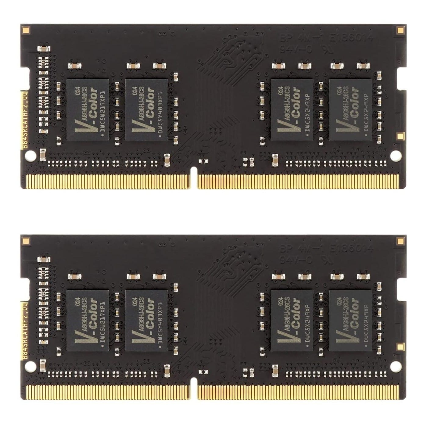 V-Color 16GB(2x8GB) DDR4 2666MHz RAM for Apple iMac 2020 & Late 2019 - (VHA19ASSR8G8T-8G26SD) 3