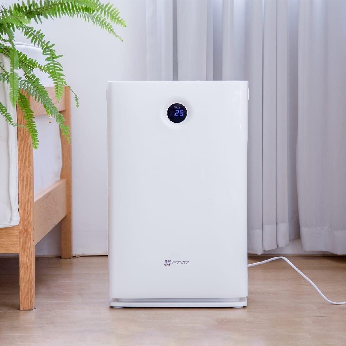 EZVIZ UV-C Air Purifier 8