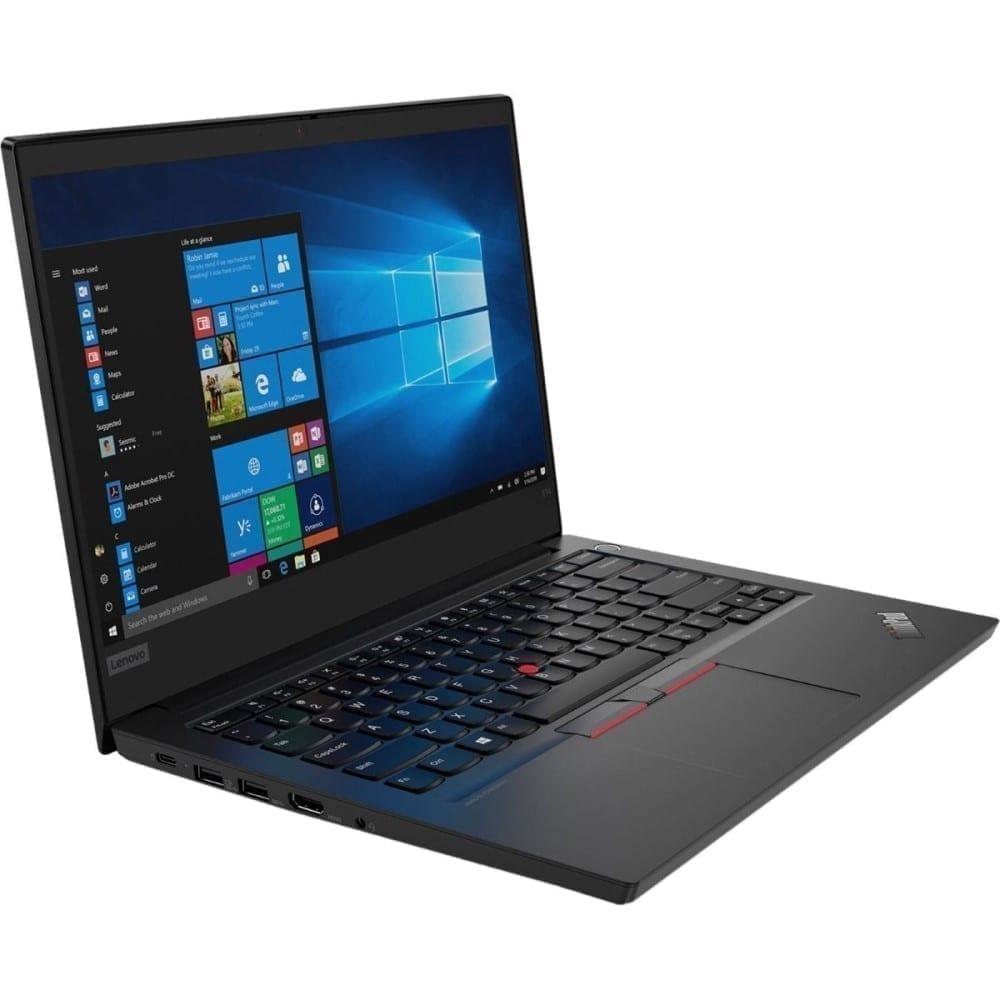 "Lenovo ThinkPad E14 intel core i7-10510U, 8GB DDR4, 1TB HDD, Intel HD Graphics, 14"" FHD, Win10 Pro, Black - 20RA0004AD 6"