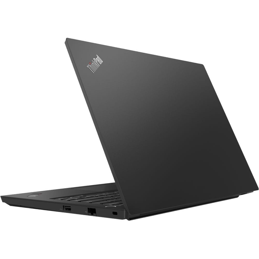 "Lenovo ThinkPad E14 intel core i7-10510U, 8GB DDR4, 1TB HDD, Intel HD Graphics, 14"" FHD, Win10 Pro, Black - 20RA0004AD 4"