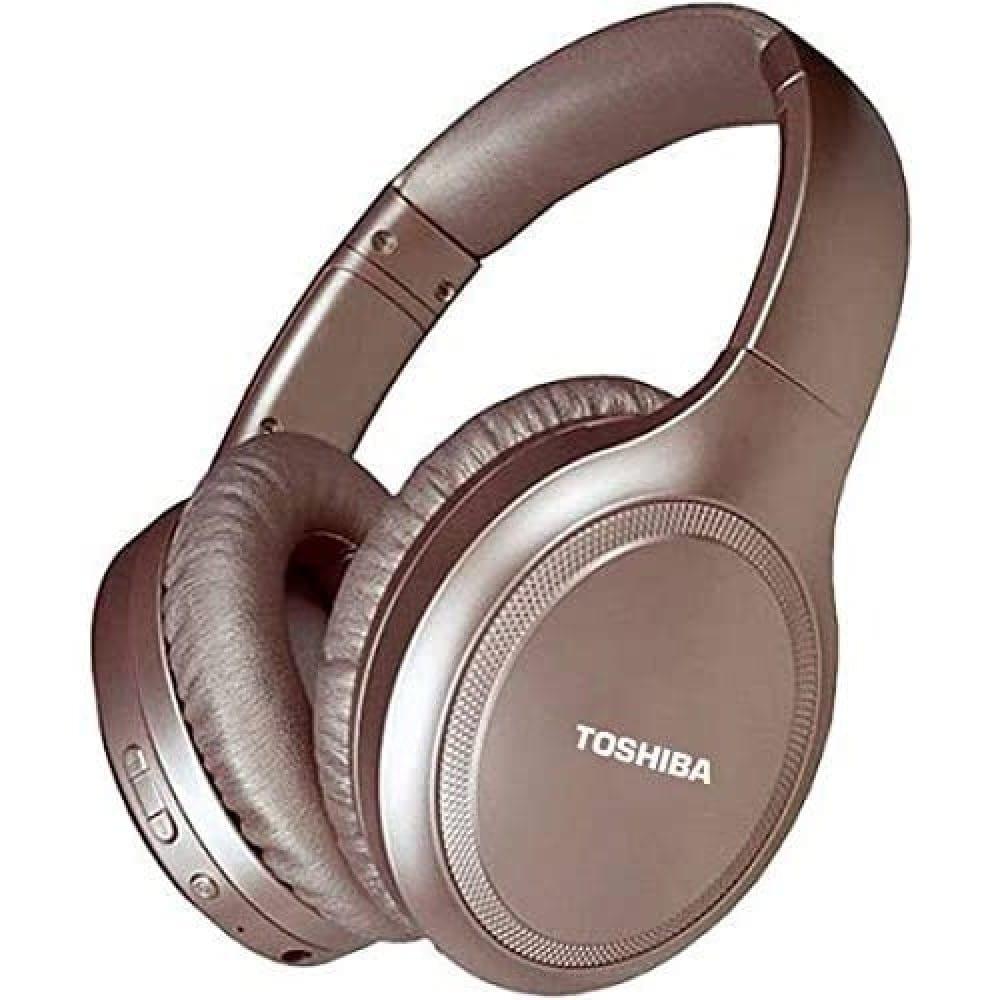 Toshiba Noise-Cancelling Wireless Headphones - RZE-BT1200H 8
