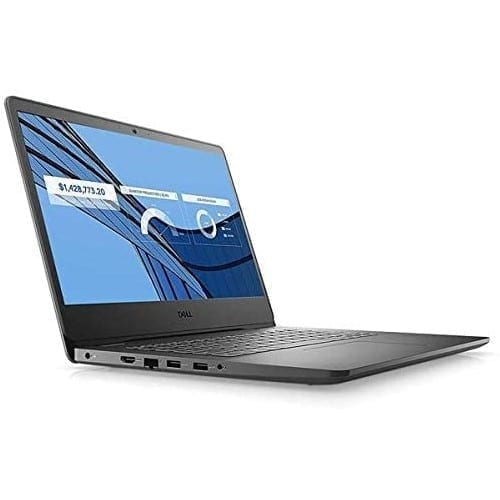 """Dell Vostro 14 3401 Intel Core i3-1005G1 4GB DDR4 1TB HDD Intel® Core™ i3-1005G1 4GB DDR4 1TB Hard Drive 14"""" FHD Intel UHD Graphics DOS 14"""" FHD DOS - Vostro 3401-i3 3"""