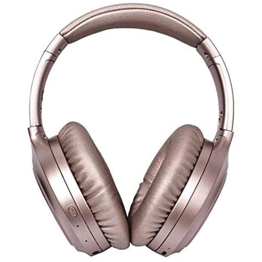 Toshiba Noise-Cancelling Wireless Headphones - RZE-BT1200H 9