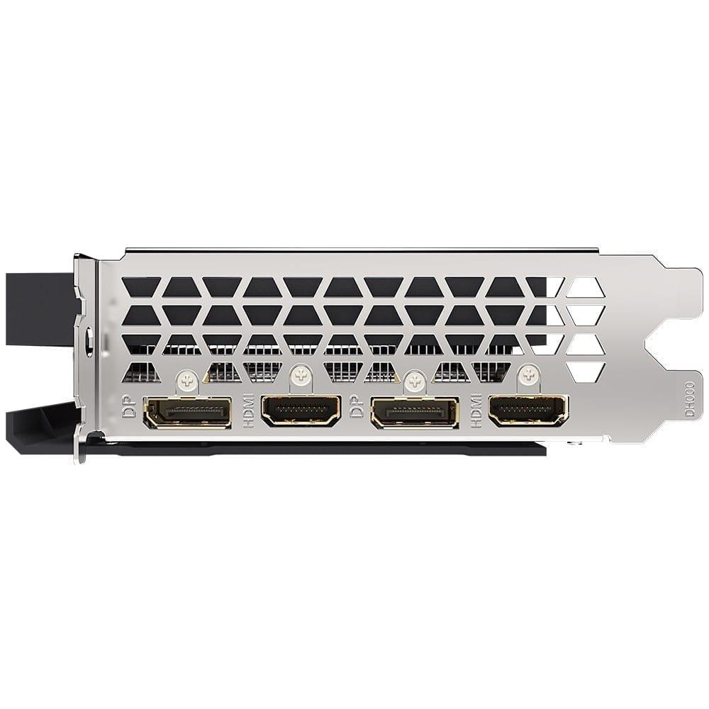 Gigabyte GeForce RTX 3060 EAGLE 12G - GV-N3060EAGLE-12GD 8